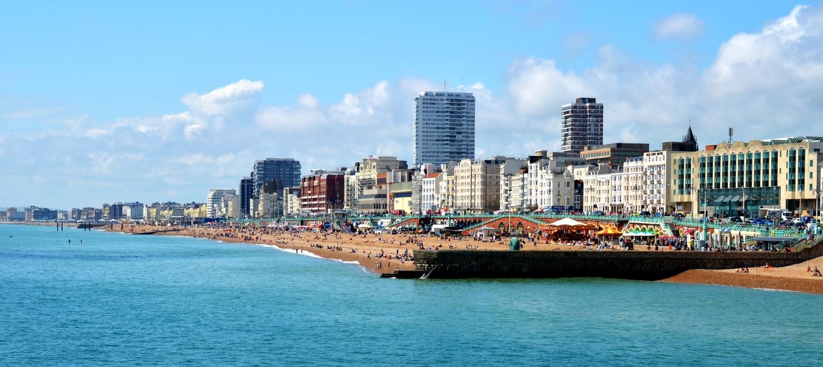 City Guide - Brighton | StudentStay